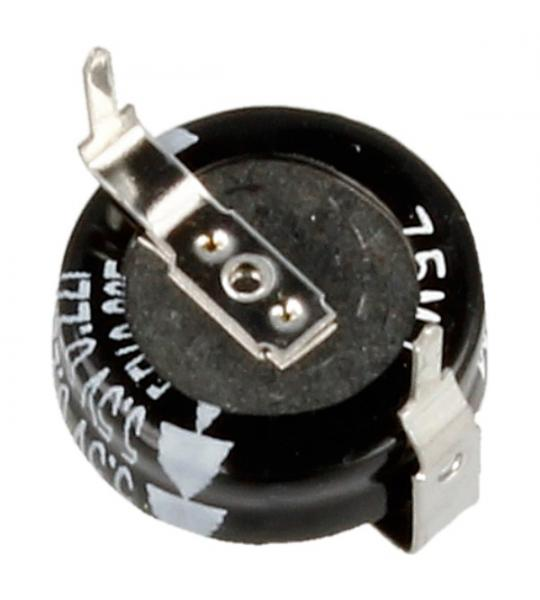 0.22F   5.5V Kondensator elektrolityczny EECS0HD224H,0