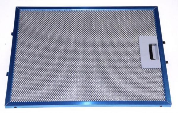 Filtr przeciwtłuszczowy (metalowy) kasetowy do okapu 539557,0