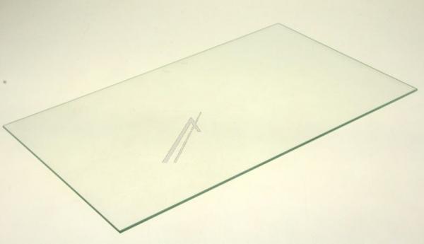 Półka szklana nad pojemnikiem na warzywa do lodówki 481245088123,0