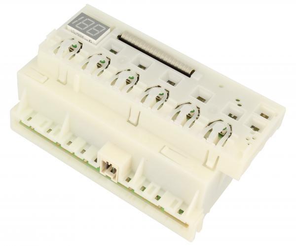 Programator   Moduł sterujący (w obudowie) skonfigurowany do zmywarki Siemens 00491656,0