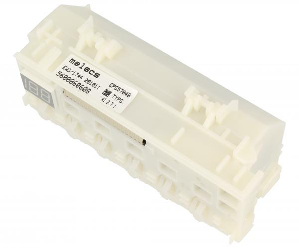 Programator   Moduł sterujący (w obudowie) skonfigurowany do zmywarki Siemens 00491656,2