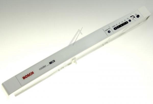 Obudowa panelu sterowania do lodówki 00435297,0