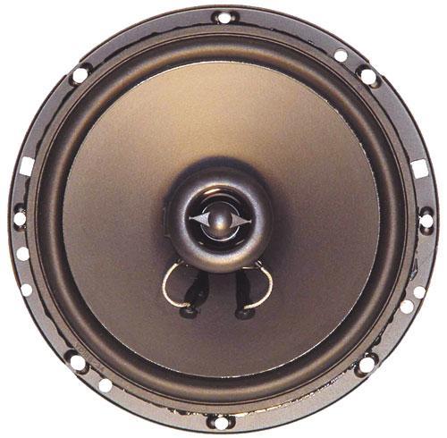 250930 LS-ERSATZ  80 WATT DIN 165  COAXIAL CARBON 1 STCK,0