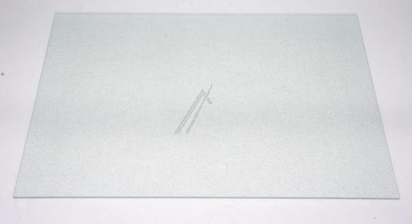 Półka szklana nad pojemnikiem na warzywa do lodówki 2081847051,0
