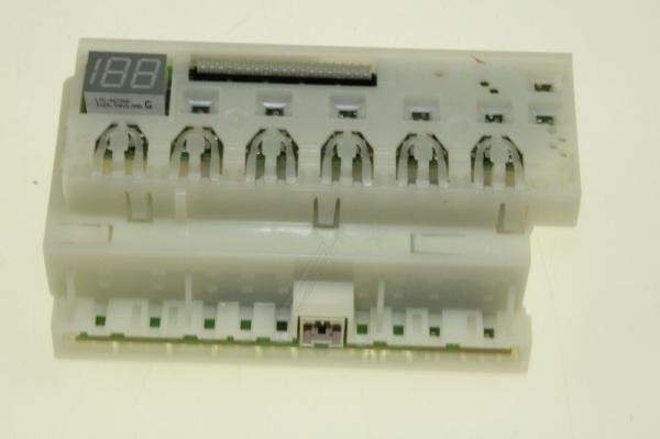 Programator | Moduł sterujący (w obudowie) skonfigurowany do zmywarki 00491659,0