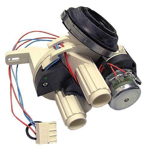 Zawór zwrotny pompy odpływowej do zmywarki Fagor 32X1675,0
