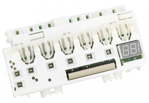 Programator | Moduł sterujący (w obudowie) skonfigurowany do zmywarki Siemens 00491662,0
