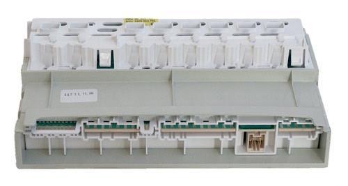 Programator | Moduł sterujący (w obudowie) skonfigurowany do zmywarki Siemens 00491666,0