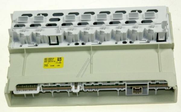 Programator | Moduł sterujący (w obudowie) skonfigurowany do zmywarki Siemens 00491666,1