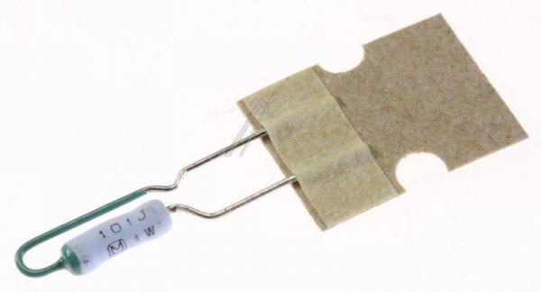 100R | 1W | Rezystor metalizowany,0