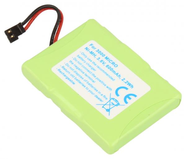 CPAA36031 Akumulator 3.6V 0.6Ah telefonu bezprzewodowego,0