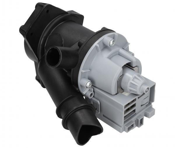 Pompa odpływowa kompletna (41009647) do pralki Candy/Hoover,1