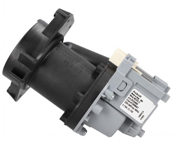 Pompa odpływowa kompletna (41009647) do pralki Candy/Hoover,2