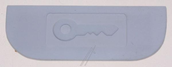 Obudowa zamka klapy do zamrażarki skrzyniowej Liebherr 742224900,0