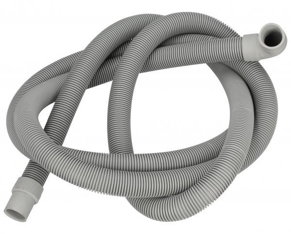 Rura | Wąż odpływowy do pralki 599218,0