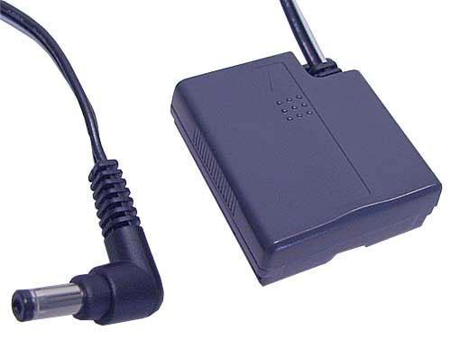 Adapter 2m DC - zasilacz (wtyk/ gniazdo) K2GJ2DZ00017,0
