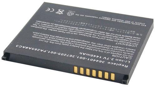 Akumulator | Bateria PDAA37041 do palmtopa ,0