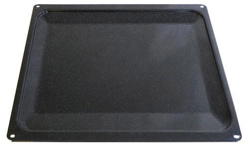 Blacha do pieczenia płytka piekarnika 74X3286 (35.6cm x 40.5cm x 2cm),0