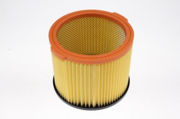 Filtr cylindryczny bez obudowy do odkurzacza - oryginał: 50269739004,0