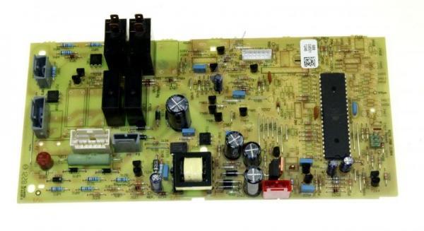 Moduł sterowania do mikrofalówki 481220988038,0