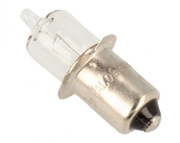 6V 0.7A Żarówka halogenowa (31mm/9.3mm),0