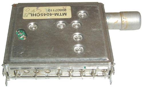 KSH782EA-SELTEKA Tuner | Głowica MTM4045,0