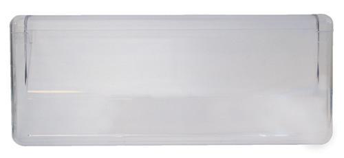 Front środkowej szuflady zamrażarki do lodówki Whirlpool 481244069288,0