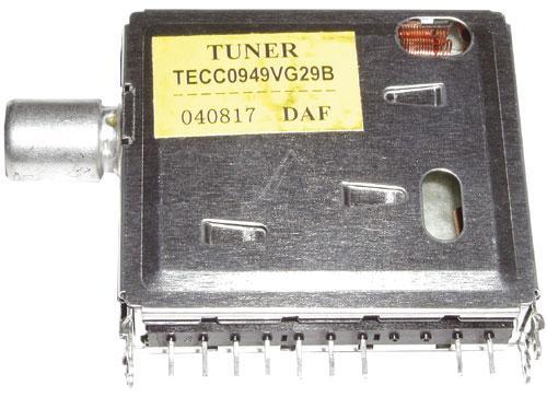 TECC0949VG29B Tuner | Głowica,0