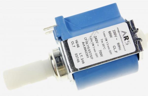 CL7 Pompa do ekspresu do kawy 65W 230V,2