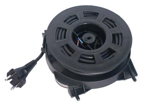 Rolka | Zwijacz kabla z wtyczką do odkurzacza Nilfisk 22352601,0