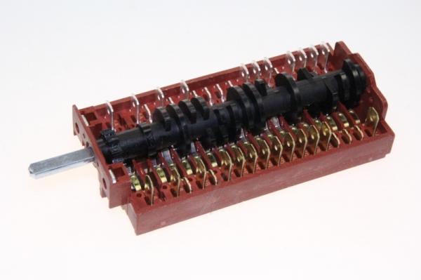 Selektor   Przełącznik funkcji do piekarnika 00493448,0