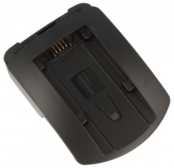 Adapter akumulatora do aparatu fotograficznego LS2055,0