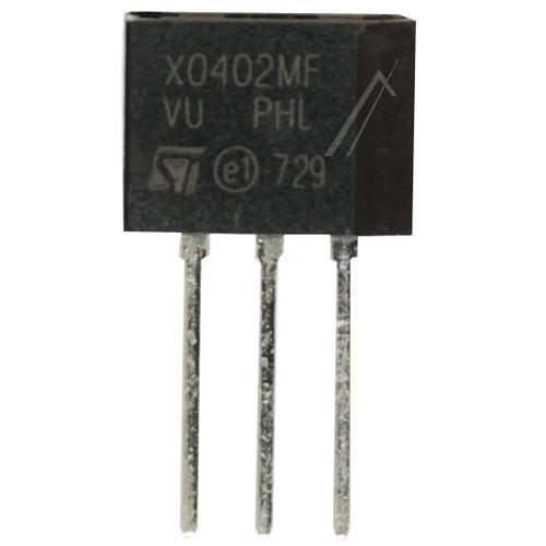 TLS106-6 Tyrystor 600V 4A 131600059,0