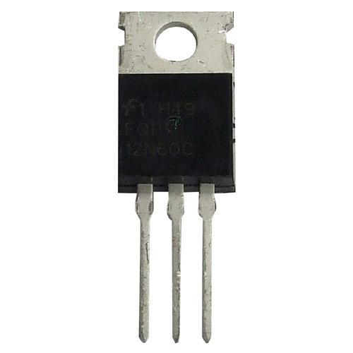 FQN12N60 Tranzystor,0