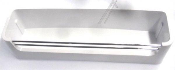 Balkonik   Półka na butelki na drzwi chłodziarki (dolna) do lodówki 00434438,2
