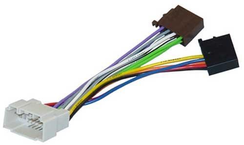 410993 ar-adapterkabel-set strom + ls,0