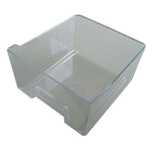 Pojemnik | Szuflada na warzywa do lodówki Siemens 00437677,0