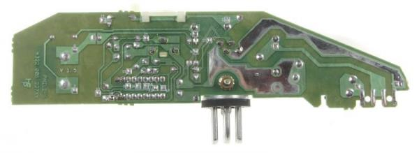 Moduł sterujący do odkurzacza Philips 432200622710,1