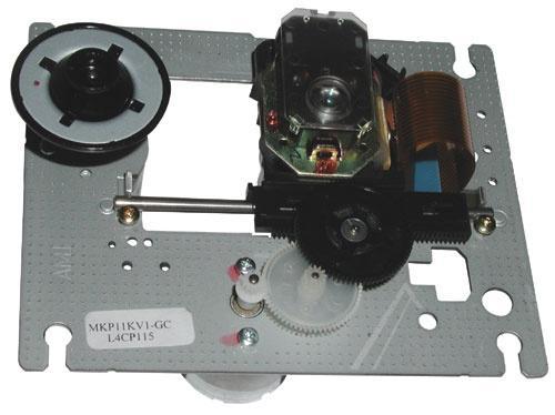MKP11KV1-GC Laser | Głowica laserowa,0