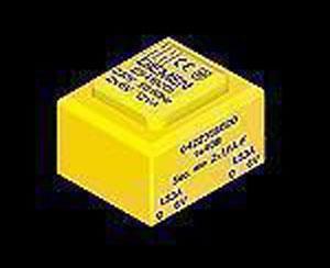 Trafo | Transformator sieciowy 15VX2-533MA,0