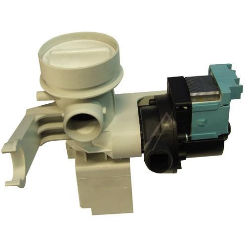 Pompa odpływowa kompletna (1105373011) do pralki,0