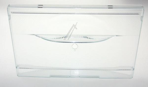Front górnej szuflady zamrażarki do lodówki Liebherr 740233900,0