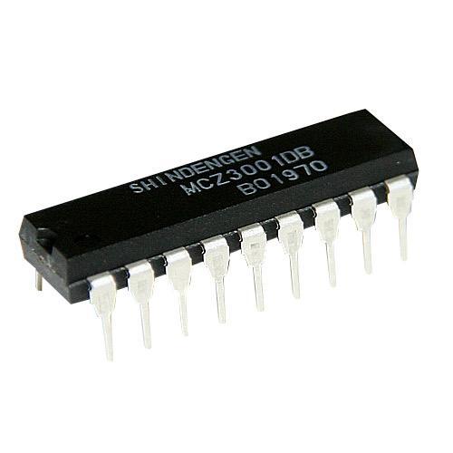 MCZ3001DB Układ scalony,0