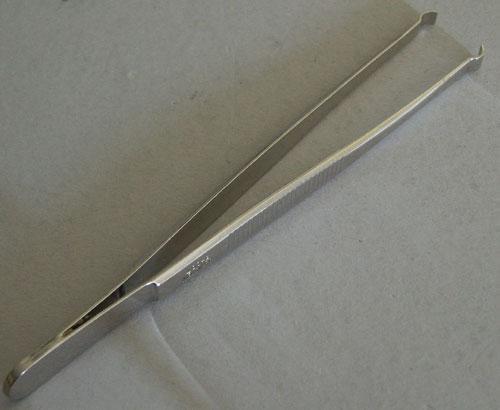 Pinceta 140mm 5007 Bernstein,0