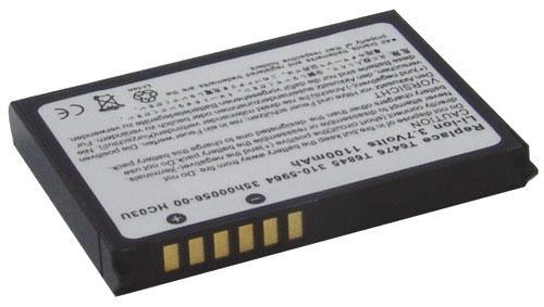 Akumulator | Bateria PDAA37046 do palmtopa ,0