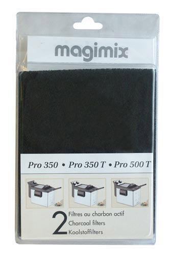 Filtr węglowy  MAGIMIX 17027 ,0