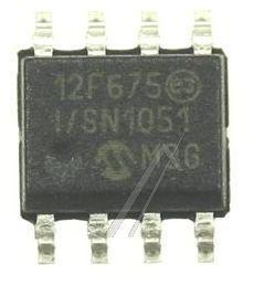 PIC12F675ISN Układ scalony,0