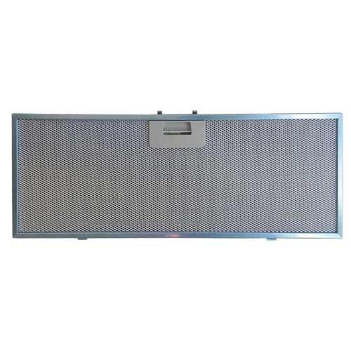 Filtr przeciwtłuszczowy (metalowy) kasetowy do okapu 93959088,0