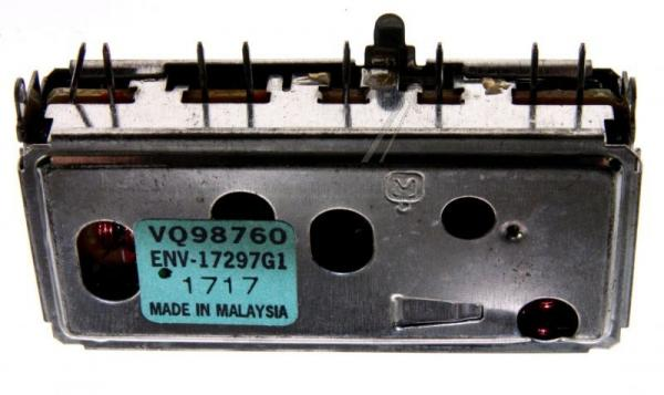 Tuner | Głowica VQ987600,0
