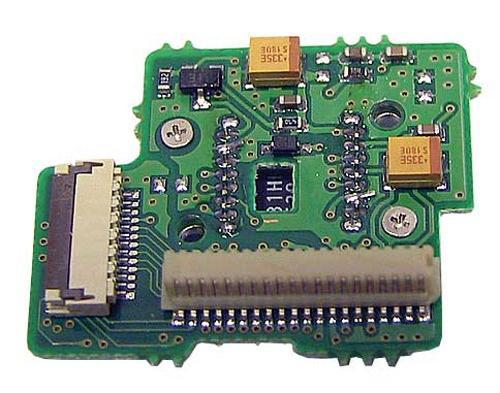 AD9706417A Przetwornik CCD SAMSUNG,0